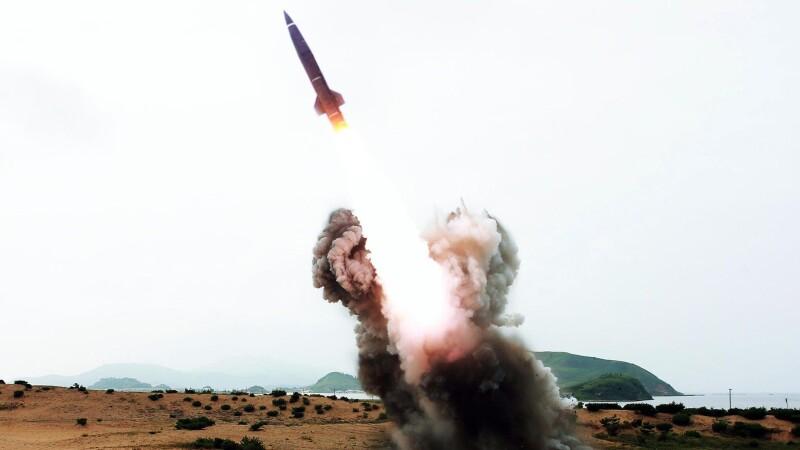 Coreea de Nord ar putea lansa o racheta de croaziera saptamana viitoare. Anuntul ingrijorator facut de guvernul japonez
