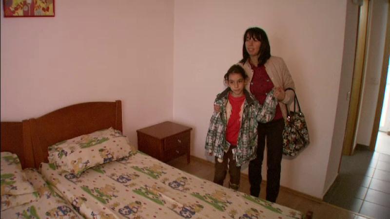 Sprijin pentru parintii care au copiii internati in spitalele din Romania. Fundatia Ronald McDonald vine in ajutorul lor