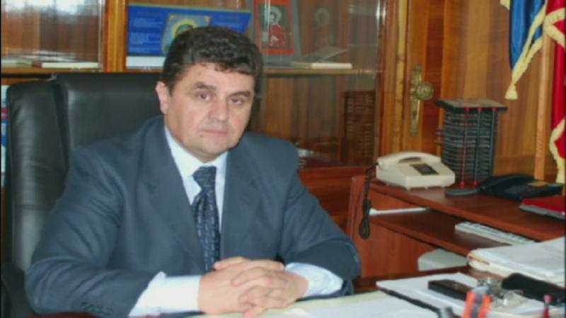 """Audierile în dosarul """"Tel Drum"""" continuă. Teodor Niţulescu, fost prefect de Teleorman, la DNA"""