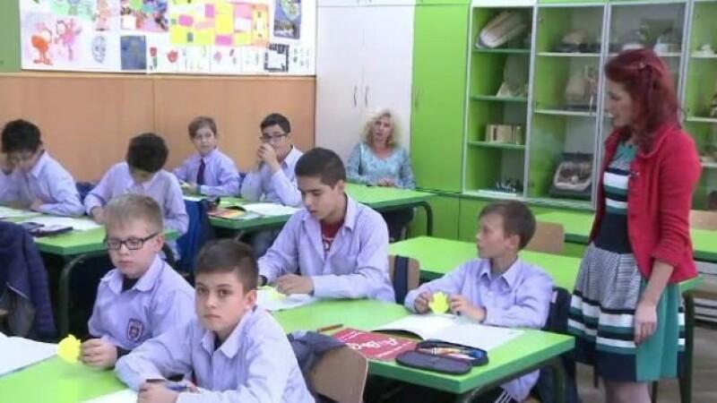 Cum arata o lectie de educatie sexuala in cele 2000 de scoli care au acceptat materia optionala
