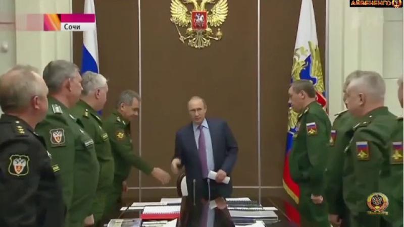 Ce ar trebui sa retina Romania din joaca lui Putin cu torpila nucleara in direct la televizor.