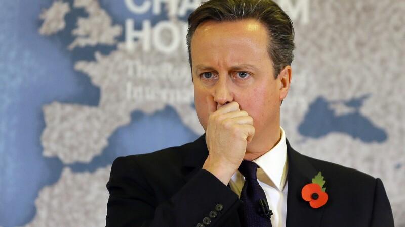 Cati britanici vor ca tara lor sa iasa din Uniunea Europeana, cu patru luni inainte de referendum