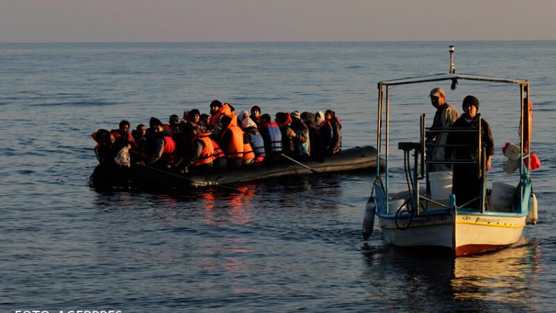 Noul guvern polonez adopta o pozitie dura de refugiati.
