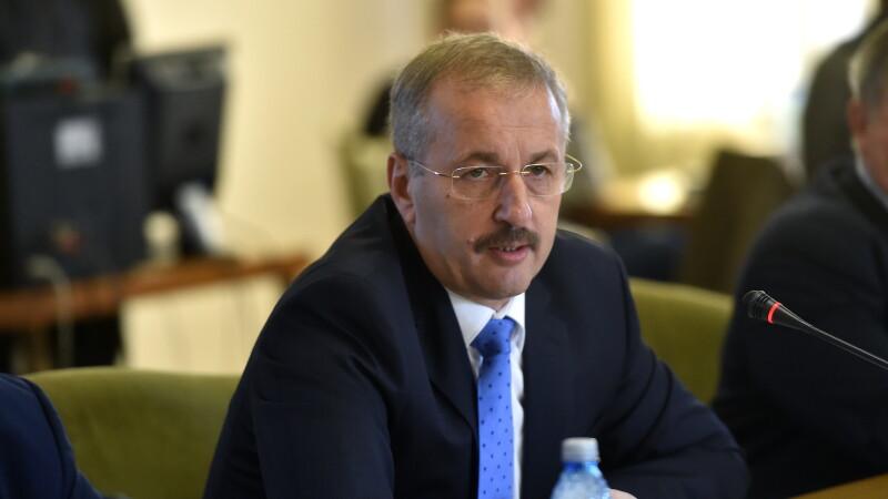 PNL ii cere explicatii vicepremierului Dincu: De ce s-au alocat 16 milioane de euro pentru constructia a 2 stadioane?