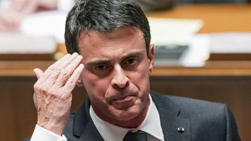 Premierul francez Manuel Valls, despre BREXIT: