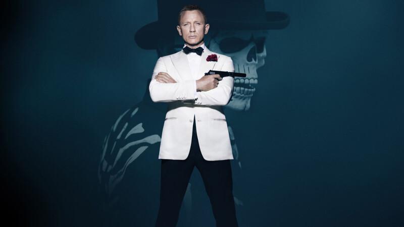 """""""Nu spune niciodata NU aventurii"""". Ce are in comun agentul 007 cu creatorul sau. Si cu Shakespeare"""