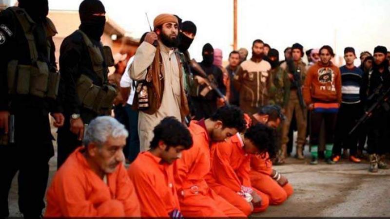 Cehia trimite 6.500 de arme si munitie in Irak si Iordania, pentru a sprijini lupta impotriva Statului Islamic