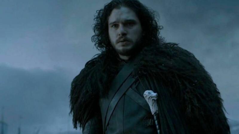 Imaginea publicata luni pe internet i-a innebunit pe fanii serialului Game of Thrones. Dezvaluirea facuta despre Jon Snow