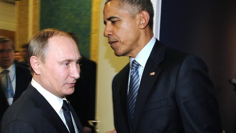 Rusia ameninta ca va raspunde sanctiunilor americane cu