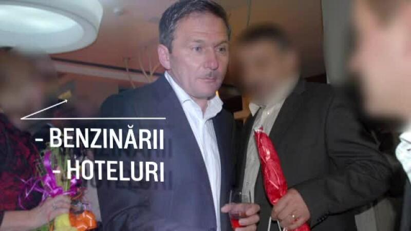 """""""Ciobanii-benzinari"""": cum au devenit oierii, după 1990, importanți oameni de afaceri"""