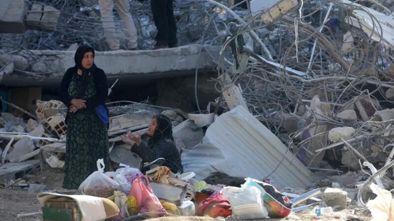 Nou bilanț al cutremurului din Iran: 530 de morți și 7.800 de răniți