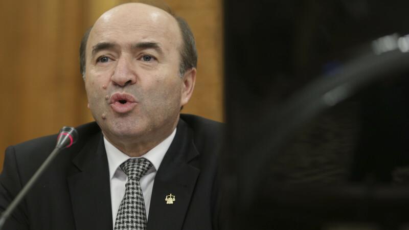 Ministrul Justiției îi ia partea lui Tăriceanu, în scandalul cu DNA: Este vorba despre o libertate de exprimare