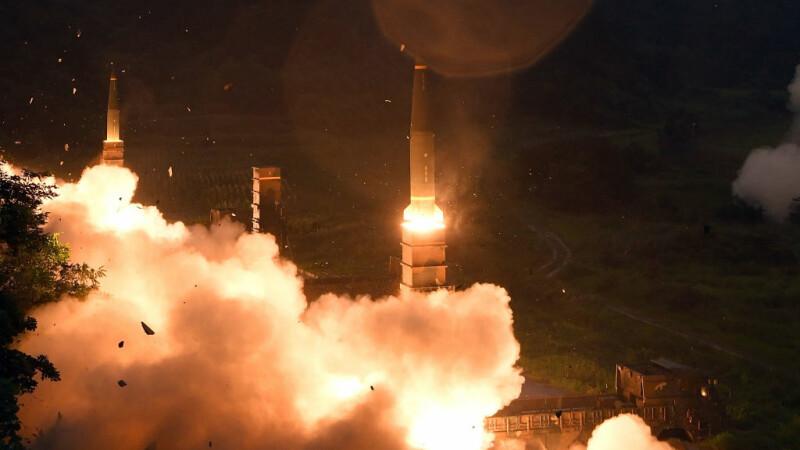 Şeful rachetelor nucleare SUA, despre un posibil atac ordonat de Trump:
