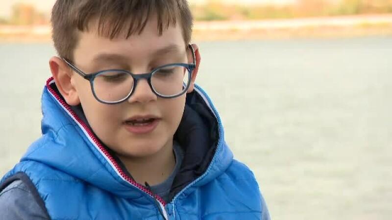 Copii supradotati - Romania, te iubesc