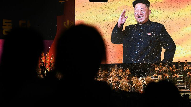 """Două personaje cheie din armata nord-coreeană, pedepsite pentru """"comportament impur"""""""