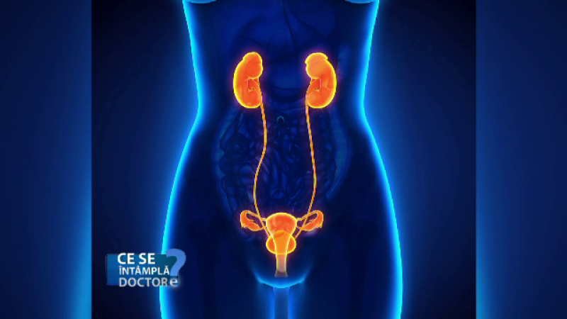 Infectie urinara