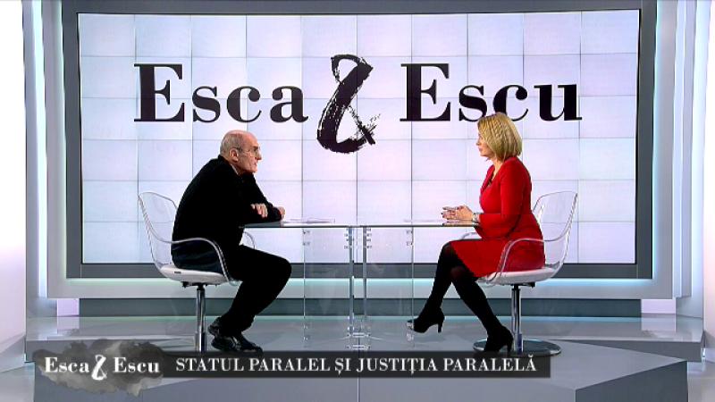 Esca și Escu