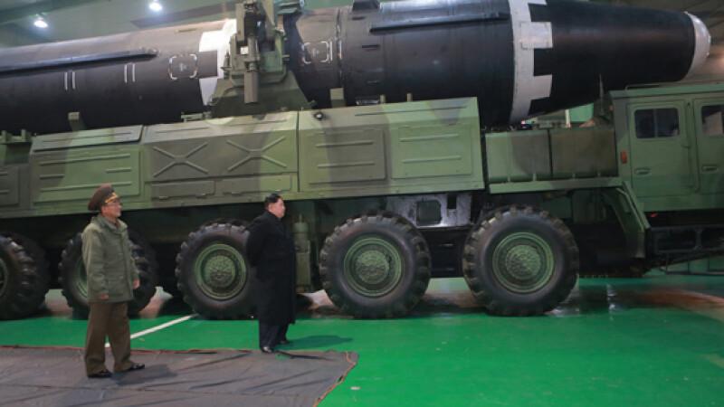 Mărturiile dezertorilor nord-coreeni, despre testele nucleare. De ce boli ar suferi aceștia