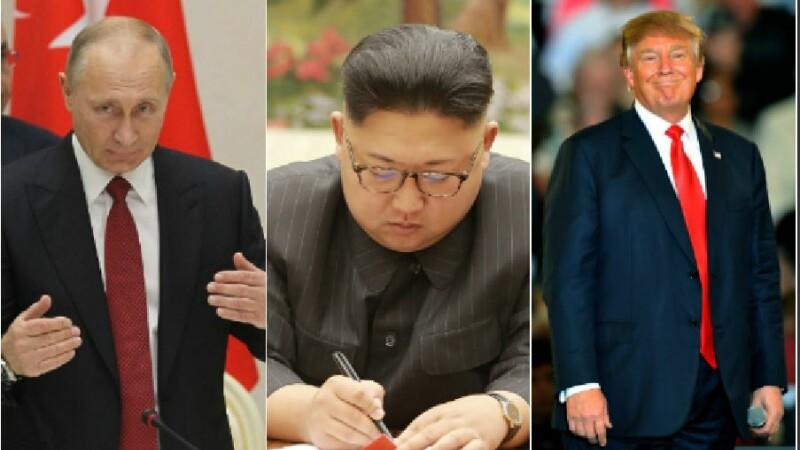 Rusia: Statele Unite caută o scuză pentru a distruge Coreea de Nord