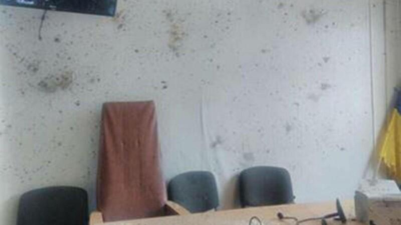 Un bărbat s-a detonat într-o sală de judecată din Ucraina: cel puțin 9 răniți