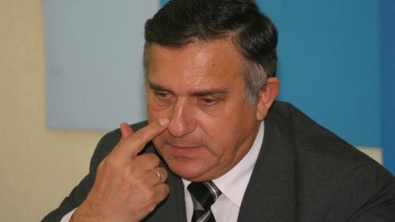 Funar: Absenteismul de la europarlamentare, greva electorala a cetatenilor