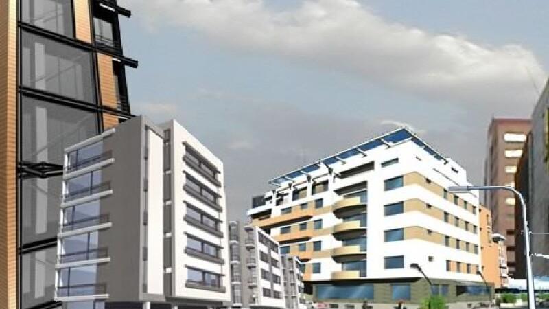Cat costa cel mai ieftin apartament in 10 proiecte din Bucuresti