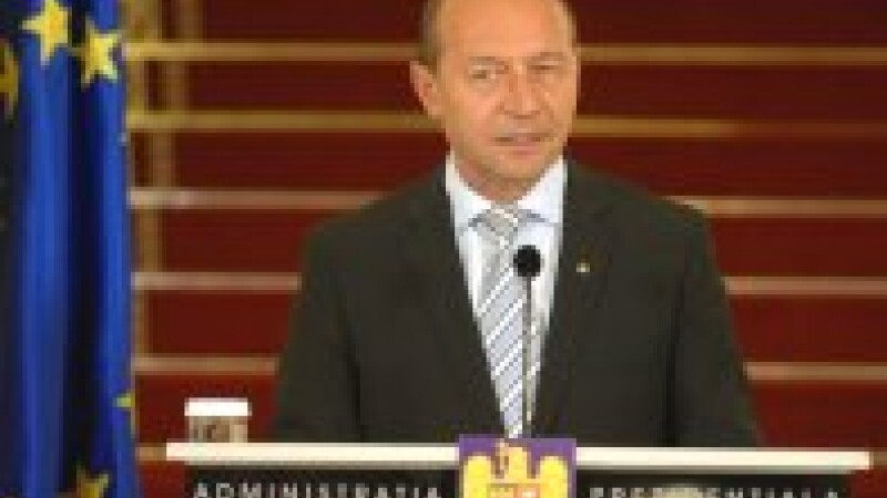 Basescu: Pana in 2006 nimeni nu a contestat continuitatea statului comunist