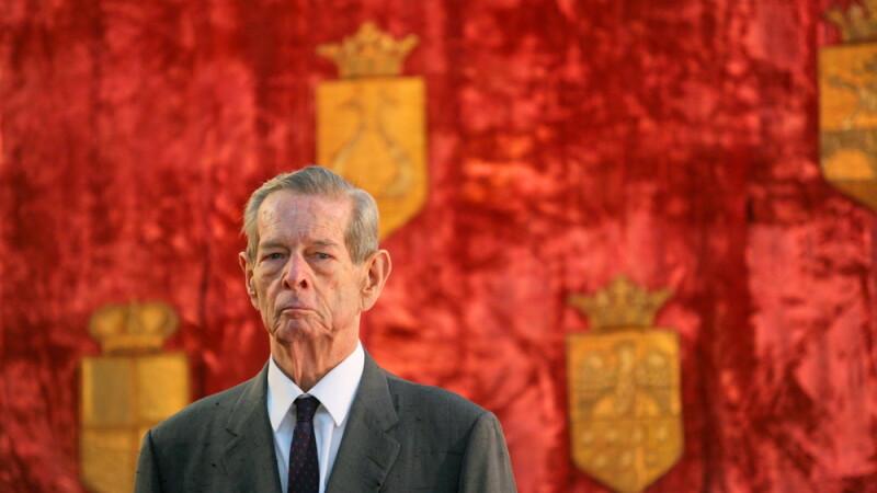 Mesajul regelui Mihai dupa accidentul din Muntenegru. Casa Regala britanica a transmis condoleante