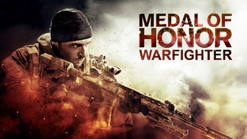Cel mai dur razboi a inceput! Cum arata Medal of Honor: Warkigher. REVIEW