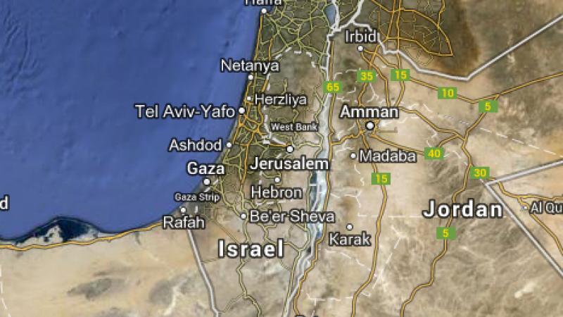 Complex antic de cult dedicat zeului fertilitatii Baal, scos la suprafata in Israel. Templul are peste 3.000 de ani