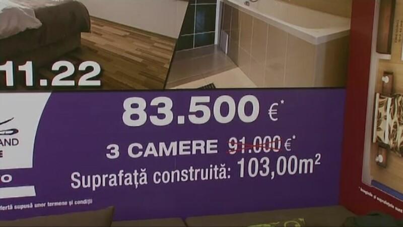 Piata imobiliara a Capitalei, in 2014: preturi care cresc la periferie si apartamente noi mai ieftine decat cele vechi