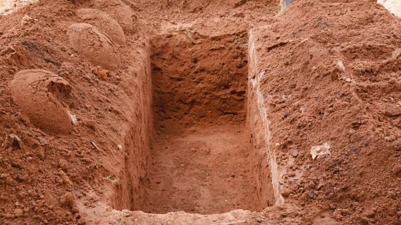 Ritual controversat in China. De ce multe femei sunt deshumate la putin timp dupa ce au fost inmormantate