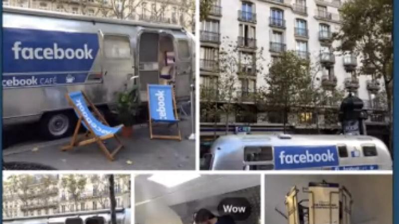 Cum arata noul buton de LIKE de pe Facebook. Doua tari testeaza deja aceasta optiune