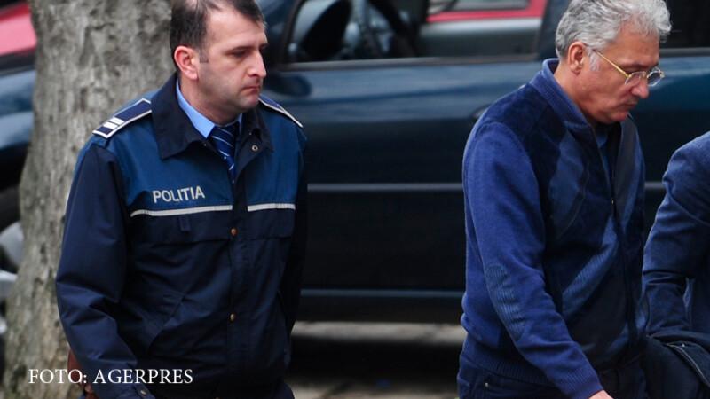 Adriean Videanu, la sediul DNA. Declaratia facuta de fostul ministrul inainte de a fi audiat