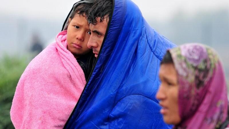 Avertismentul transmis de sefa diplomatiei UE, cu privire la criza imingrantilor: