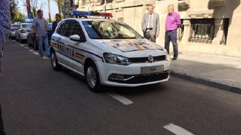 Cum a pierdut Dacia o licitatie de 400 de masini de patrulare ale Politiei pentru doar 2,4 lei pe autoturism