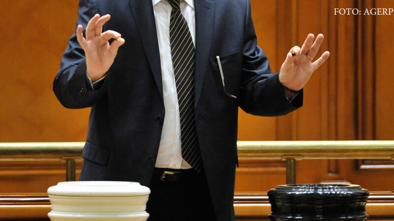 Puterea si Opozitia se cearta pe bile. Votul privind arestarea Elenei Udrea a fost gresit, dar corect ca procedura