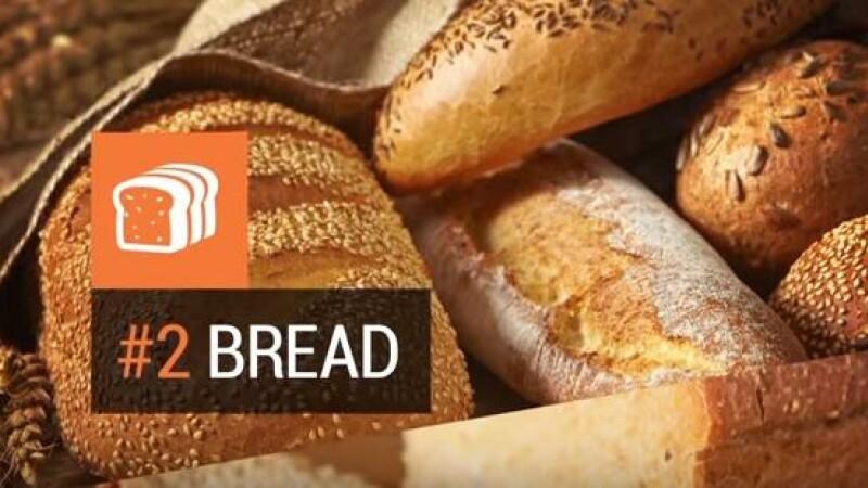 VIDEO De ce nu e bine sa tinem painea in frigider?