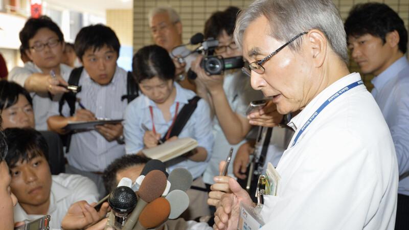 Un criminal in serie e suspectat de otravirea a 48 de pacienti intr-un spital din Japonia. Ce le-ar fi injectat in perfuzii