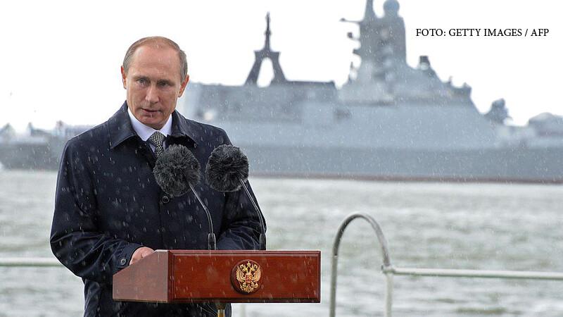 Rusia trimite rachete care pot transporta focoase nucleare la granita cu NATO. Avertismentul transmis aliatilor Romaniei
