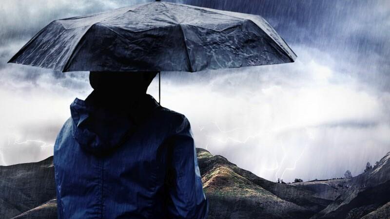 Informare ANM de ploi si vreme rece in urmatoarele 3 zile. Care sunt zonele vizate