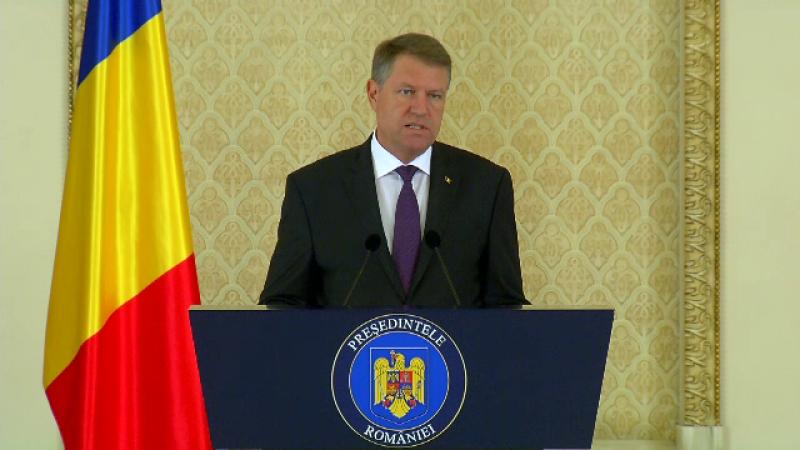 Presedintele Romaniei anunta prima runda de negocieri cu partidele parlamentare, dupa alegeri. Ce mesaj are pentru Dragnea