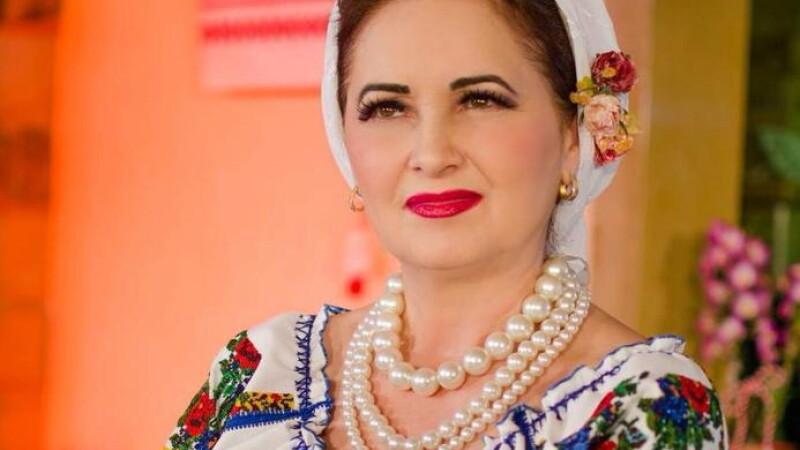 Interpreta de muzica populara Margareta Clipa va candida pentru o functie de deputat pentru ALDE. Care sunt celelalte nume