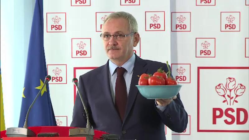 PSD s-a razgandit peste noapte in privinta organizarii referendumului pentru revizuirea Constitutiei. Ce spune Liviu Dragnea