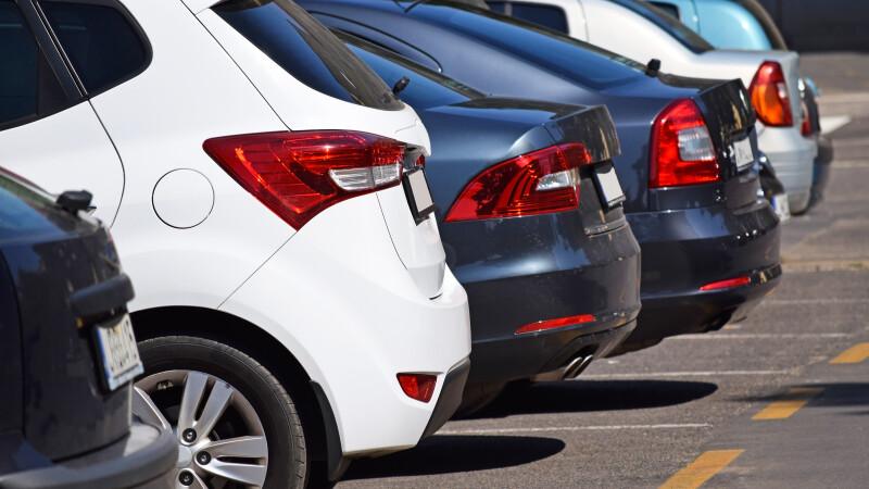La ce preturi vinde Fiscul autoturismele confiscate de la datornici. Masini Audi, BMW si Volkswagen, scoase la licitatie