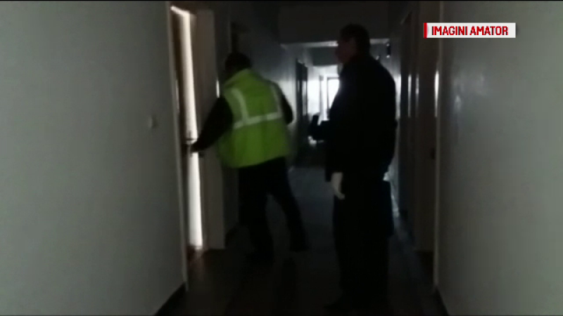Bărbat de 72 de ani, găsit mort într-o cameră de hotel, după ce s-a sinucis