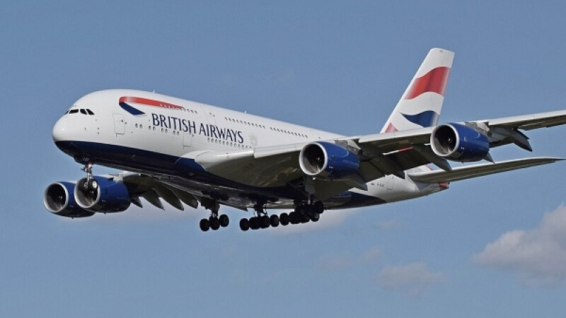Ziua în care toate zborurile între Marea Britanie și UE ar putea fi suspendate