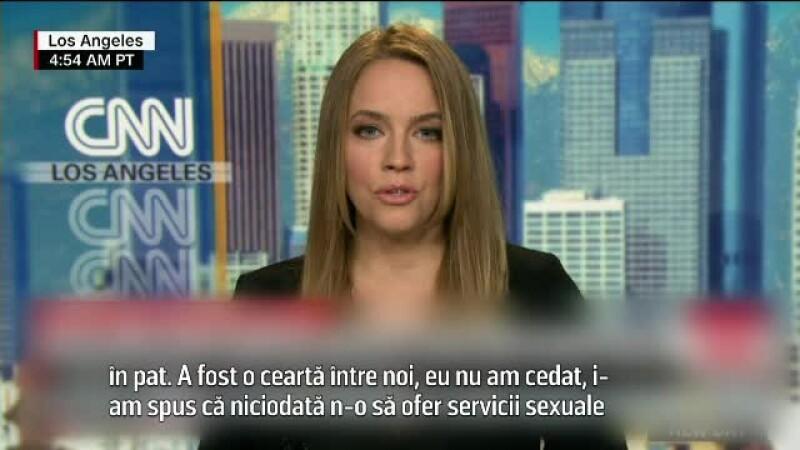 Nenumărate actriţe îl acuză pe Weinstein de agresiuni sexuale.