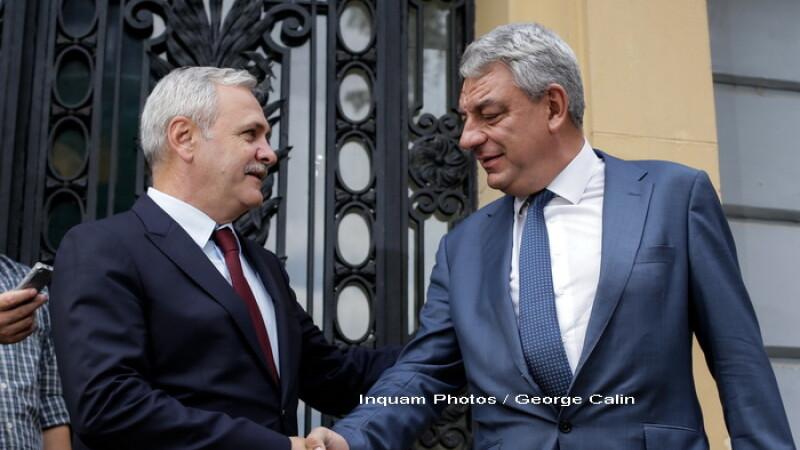 PSD și-a ales și votat noii miniștri. Filmul zilei care a încheiat criza de la Guvern