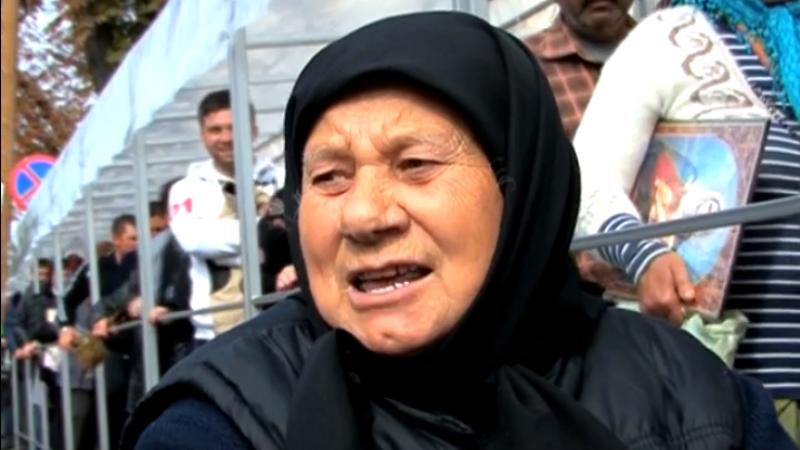 """O femeie din Vaslui spune că Sfânta Parascheva i-a dat casă. Cum s-a întâmplat """"minunea"""""""